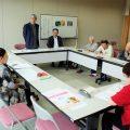 平成30年度 米川俳句教室 開講式