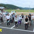 米川長生大学グラウンドゴルフ大会を開催⛳