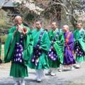 華足寺春季例大祭
