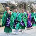 華足寺春季例大祭開催予定!