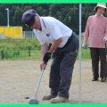 『第7回4老連グラウンドゴルフ大会』開催☆彡