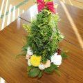 平成30年度 クリスマス&お正月 フラワーアレンジメント教室