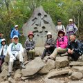米川登山教室in泉ヶ岳