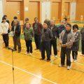 🙌第5回米川地域振興会長杯ユニカール大会開催🙌