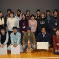 第8回米川地区ユニカール大会開催
