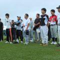 ⚾米川地区ふるさとソフトボール大会開催⚾