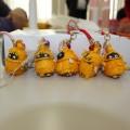米川の水かぶり繭人形作り教室開催!