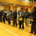 第7回 米川地区ユニカール大会開催!