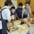 🔨親子教室「DIY講座」開催🔨