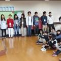 クール米川プロジェクト2日目!