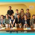 ♪カラオケ教室開講式を開催♪